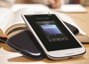Samsung Galaxy III bate los récord de sus