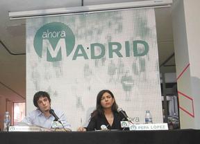 Las primarias de Ahora Madrid enfrentan a 6 equipos y 12 candidatos