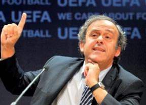 Platini se sale con la suya: la Eurocopa de 2020 se jugará en varios países a la vez