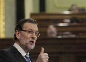 Rajoy: 'Yo no quiero una Cataluña empobrecida que es adonde nos llevarían algunos'