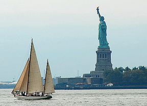 Diariocrítico, desde EEUU - Nueva York se paraliza por el huracán 'Sandy'
