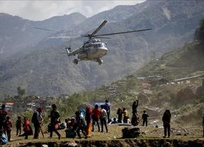 El número de fallecidos por el terremoto de Nepal se eleva a 7.040 y los heridos a más de 14.000