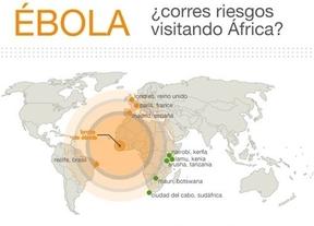 ¿Es el ébola un riesgo para hacer turismo en África?