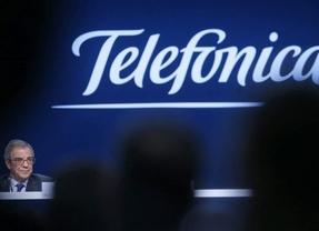 Telefónica lanzará en España su propia red de 4G con Ericsson y Alcatel
