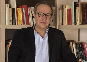 Manuel Juliá presenta en Ciudad Real el segundo poemario de su trilogía