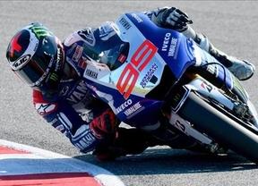 Lorenzo vence en Misano y recorta otros 5 puntos a Márquez en la general