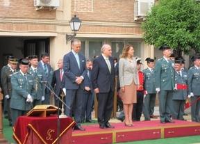 El ministro del Interior aboga por prestar especial atención a los robos en el campo en Castilla-La Mancha