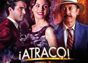 '¡Atraco!' quiere repetir su éxito argentino en los cines españoles