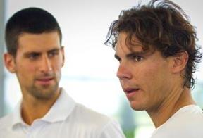 Nadal y Djokovic, amigos para siempre: el español responde al padre del serbio