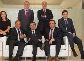El equipo de Juan Manuel Pérez para las elecciones del COEV