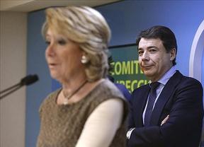 Aguirre ve en Cifuentes