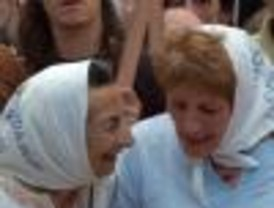 Conmemoraron un nuevo aniversario del golpe del 76 reclamando por la aparición de López