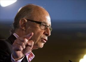 Seis comunidades incumplen los objetivos de déficit de 2013 con tres autonomías del PP a la cabeza