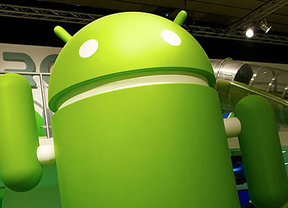 Google tendrá su propia línea de robots
