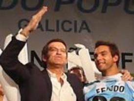 El enemigo número 1 de Rajoy se enfrenta a Gallardón en los tribunales