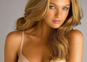 Victoria's Secret la vuelve a liar con el Photoshop: esta vez retoca sólo un pecho a su modelo