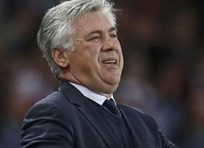 Alea jacta est: Ancelotti firmará por el Real Madrid a primeros de julio