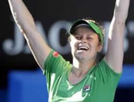 Kim Clijsters, avanza a la final en el Abierto de Australia