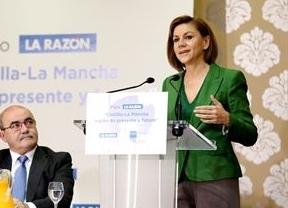 Cospedal: en una semana se presentará el proyecto del nuevo campus de Guadalajara