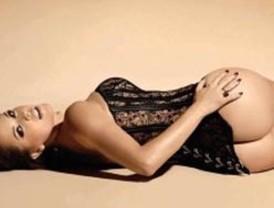 Alicia Machado, desnudos con 'Malicia'