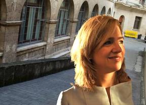 Arranca la semana de la infanta Cristina: Palma se prepara para unos días de infarto que quedarán en la historia