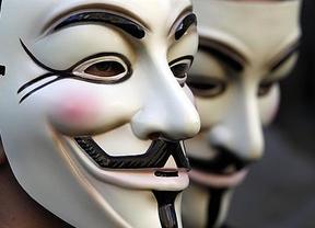 Anonymous amenaza con 'echar el cierre' a Internet en todo el mundo el día 31 de marzo