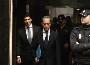El PSOE critica que Cospedal nombre a José Angel Cañas, imputado en el caso Bárcenas, como su administrador electoral