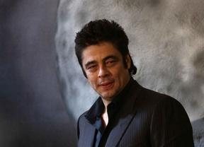 Alarcón (Cuenca) acoge el rodaje de 'A perfect day', protagonizada por Benicio del Toro