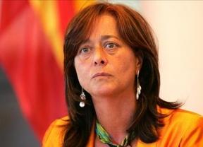 Fallece Mercedes de la Merced, primera teniente de alcalde de Madrid