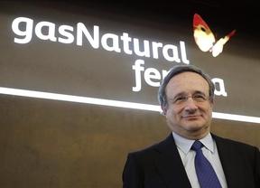 Gas Natural Fenosa ganó un 8,8% más en 2012 gracias al negocio exterior
