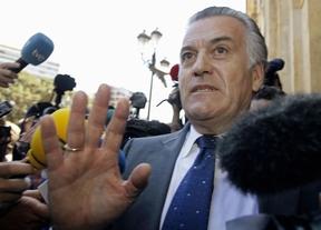 Bárcenas cambia su guión: niega ahora que los donantes del PP tuvieran relación con adjudicaciones públicas