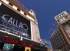 En Madrid el cine cuesta ya casi 10 euros