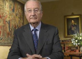 El rey de Bélgica anuncia su abdicación en el príncipe Felipe por motivos de salud