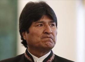 El Rey corrige a Evo Morales: la identidad iberoamericana no es un invento de España