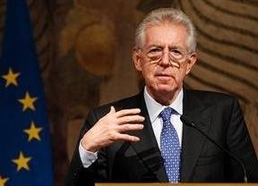 Lo que nos viene encima: Monti diseña para Italia una cura sin anestesia