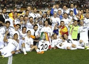 Los suplentes el Madrid empiezan a defender el título de Copa ante un Cornellá al que apoyarán más de 20.000 seguidores