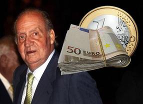 El Rey, pese a los recortes, gana casi 3 veces más que el presidente del Gobierno y 17 veces más que un español medio