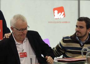 Izquierda Unida inicia un proceso de renovación con un cambio de planteamiento sobre las primarias abiertas
