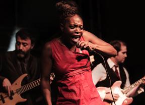 El mejor y más internacional soul español sigue a tope: Freedonia nos regala más 'Dignidad y Libertad'