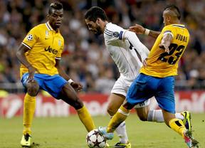 La prensa italiana carga contra el árbitro, 'culpable' de la derrota del Juventus ante el Madrid