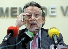 Alfonso Grau no se escapa de las líneas rojas: el número 2 de Barberá dimite por el caso Nóos