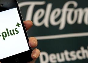 Telefónica Alemania lanza su ampliación de capital por 3.620 millones para comprar E-Plus