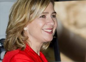 La Infanta Cristina se aleja de la imputación, pero... todavía podrían 'tocarle' el bolsillo