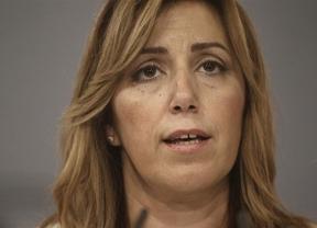 Caos en las horas previas a la constitución del Parlamento andaluz: Susana Díaz, ante su rompecabezas más difícil