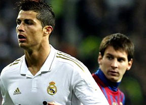 Messi afea a Ronaldo al revelar que no se vota a sí mismo para el Balón de oro