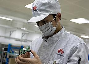 Huawei, una compañía asiática que apuesta por la 'Marca España'