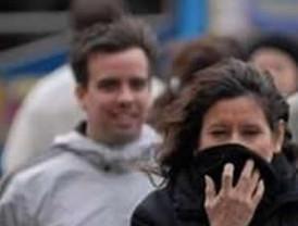 Frió intenso en 14 entidades del país en próximas horas