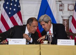 Rusia expresa a EEUU su 'profunda alarma' por las intenciones de intervenir militarmente en Siria