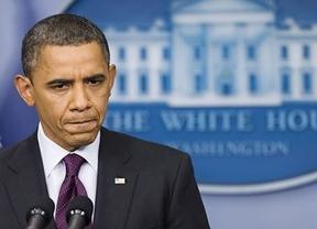 Obama cede: EEUU no insistirá en el uso de la fuerza en Siria