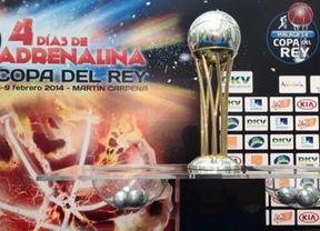 El sorteo de Copa salió como interesaba: el Madrid-Barça, sólo posible en la finalísima